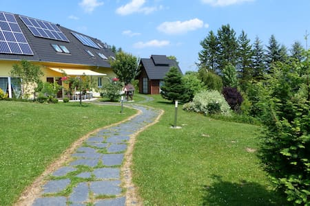 Pension Flitzteufel - Bed & Breakfast
