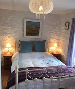 Two beautiful rooms in St Davids - Casa