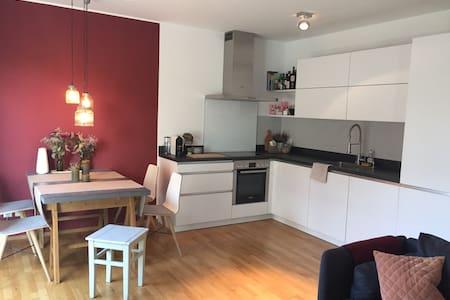 Cozy apartment near munich! - Apartamento