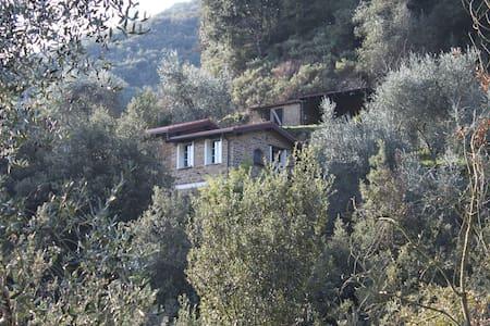 Vinazza, een paradijs in Italie! - Haus