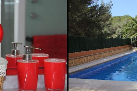 4p. Great views/quiet nights- Beach&PortAventura - La Pineda - Wohnung