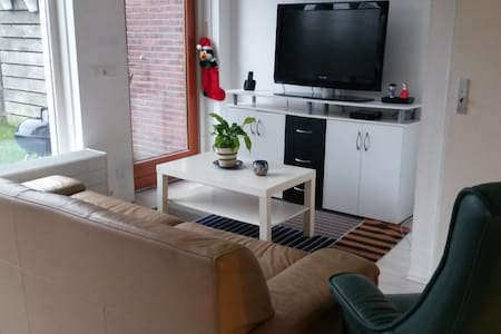 Student room near U Twente & Saxion - Enschede - Townhouse