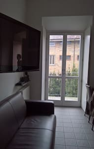 MaxApartments - Bergamo