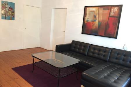 Stylish 2 bedroom apartment - Amstelveen - Apartment