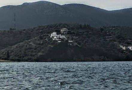 Villa Pagoni Glyfa Fthiotida - Villa