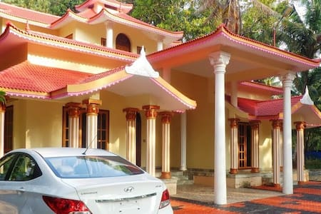 Cassia Mansion- Classic - Bed & Breakfast