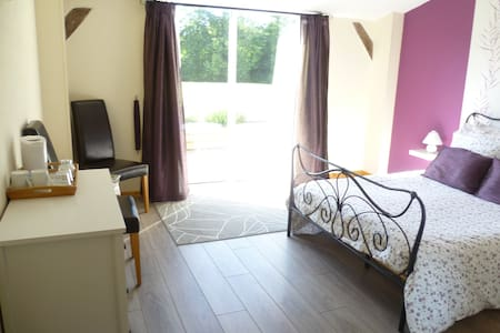 Ty Dour Bras chambres d'hôtes Room2 - Bed & Breakfast