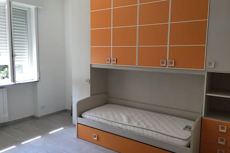 Stanza privata vicinanze stazione FS - Apartment