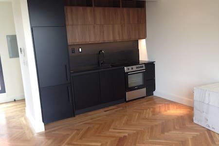 Modern Luxury apt in Design Centric Building - Apartment