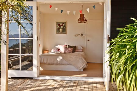 stunning sea view sunny room - Talo