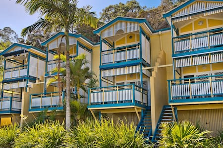 Villa 42 Tangalooma - Moreton Island