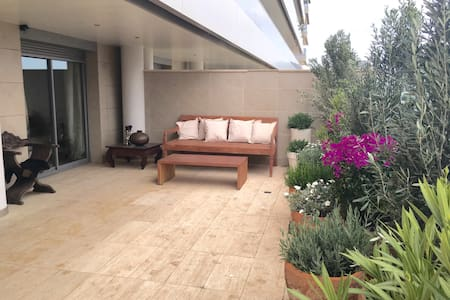 Apartment in Botafoch with terrace - Appartamento