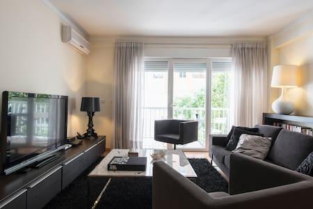 Evolution One - Lisbon Modern Apartment - Apartment