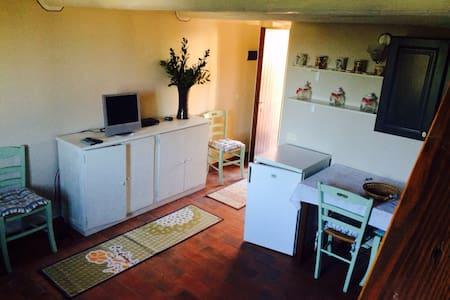 Monolocale indipendente - Apartment