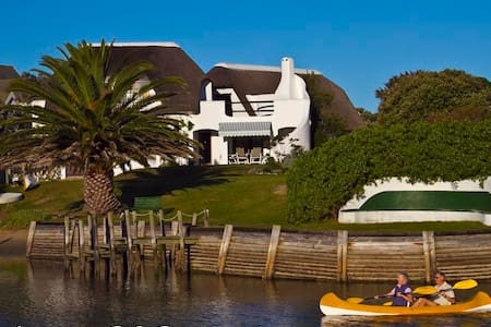 Waterways B & B,  St Francis Bay - Saint Francis Bay