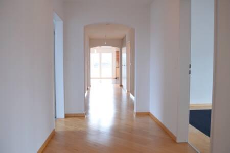 Wohlfühlraum in unserem Penthouse - Strengelbach