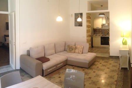MAQUEDA LIBERTY - Palermo - Appartamento