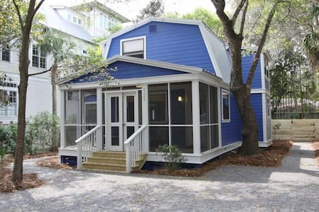 Canopy Cottage - Seagrove Beach