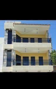 FLAT MANACÁ MARAGOGI APTO 04 DE 4 - Maragogi - Appartamento con trattamento alberghiero