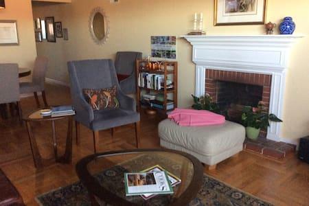 Mid Century Entire HomeSFO/DalyCity - House