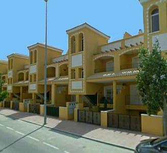 Joli appartement avec piscine - Daya Nueva