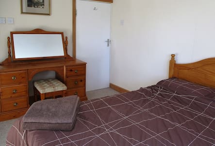 Ensuite Double Room - North Lincolnshire - Huis