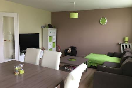 Appartement douillet près de Disney et de Paris - Le Perreux-sur-Marne