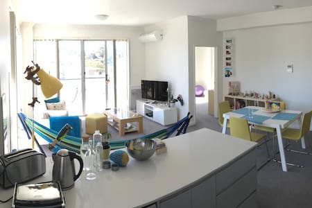 Modern & Spacious Bedroom within a 2 bedroom unit - Hornsby - Apartment