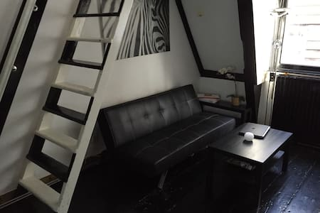Cozy studio in the heart of the center - Amsterdam - Lainnya