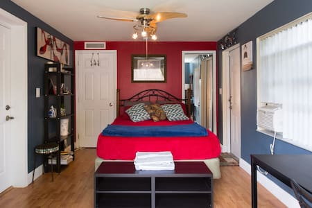 Nice relaxing Vacation house2enjoy - Fort Lauderdale - Casa