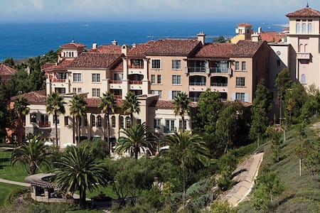 Newport Coast Villas - 2br/2ba Suite - Newport Beach