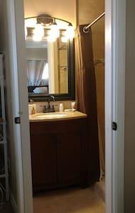 Cozy Master Suite in Downtown Mesa - Mesa - Haus