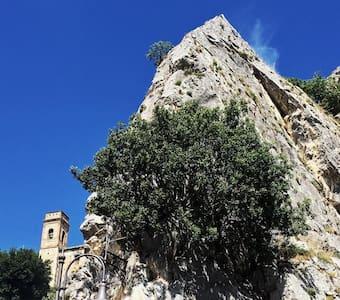 Abruzzo, forte e gentile - Villa Santa Maria - House
