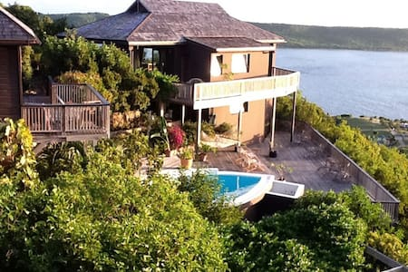 Sweet Dream Antigua - Mamora Bay Antigua - Bed & Breakfast