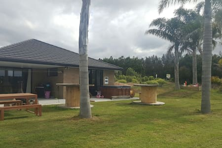 Bay of Islands get-away. - Kerikeri - Huis