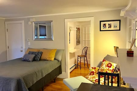 Perfect little downtown Portland, Maine getaway - Portland