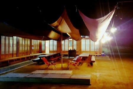 한국의 정서를 느낄수 있는 충주 청년 한옥 게스트하우스 - Casa