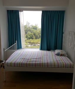 Very comfy sea view room 2。 - 新加坡 - Appartement