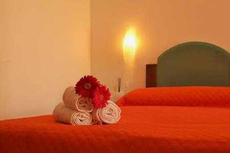 Residence Antigua - Castrovillari - Apartment