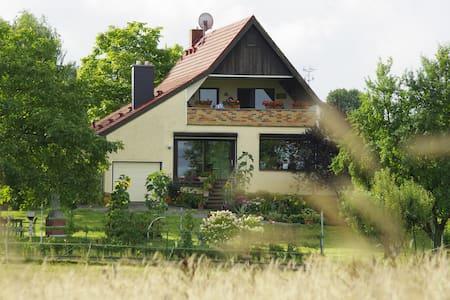 nettes freundliches Gästezimmer - Casa