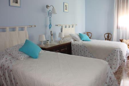 Habitacion en suite - Francàs - Bed & Breakfast