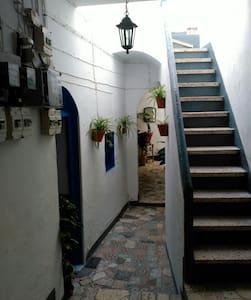 Casa típica andaluza muy centrica - House