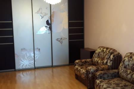 Apartments Ivano-Frankivs'k - Wohnung