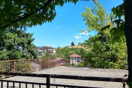 Un'oasi in Montagna - Castiglione dei Pepoli - Apartmen