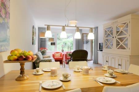 Gezellig licht appartement in Veere - Apartamento