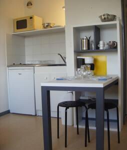 Studio proche centre ville + parking - Albi - Condominium