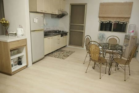 2bedrooms with kitchen,nearby NET. - House
