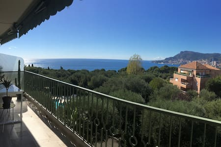 Seaview - Monaco - Apartmen