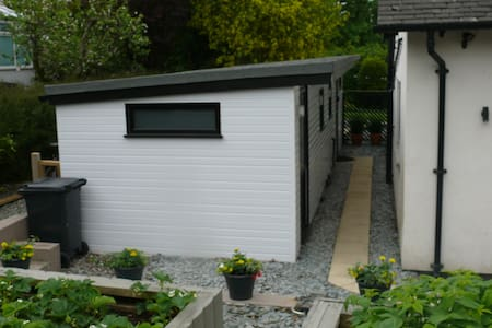 Studio ideal for 1 or 2 people - Kendal - Other
