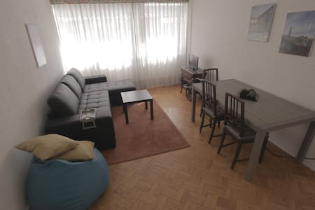 Newly Renovated Cosy Apartment Porto Center - Wohnung